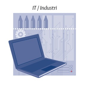 IT - Industri| JobbPortalen.no